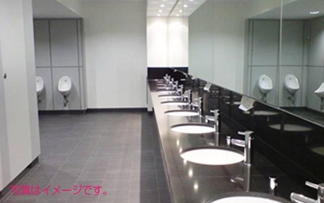 特殊清掃サービス|フロアのポリシャー清掃からトイレの特殊コーティング施工・下水の高圧洗浄まで。ご相談ください