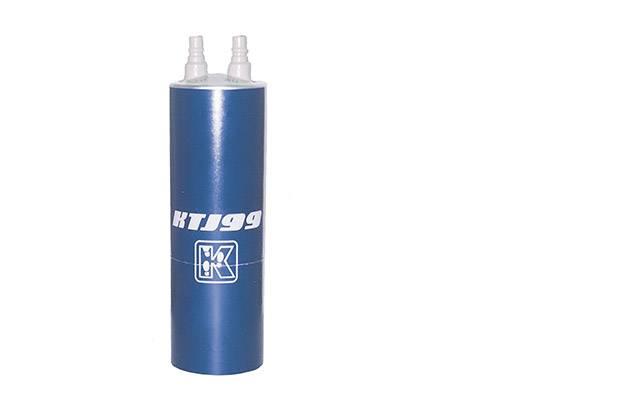 アンダーシンク式 浄水器 KTJ99|厨房のシンク下の水道管に直結するアンダーシンク型タイプの浄水器で、浄水処理能力20,000リットル可能な強力ビルトインタイプで厨房スペースを広々使えスリムタイプなので狭いスペースでも取り付け可能です