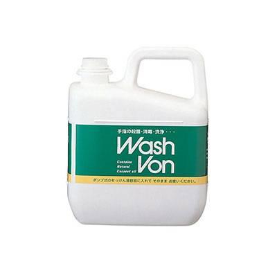手洗い石鹸ウォシュボンSフォーム 5kg