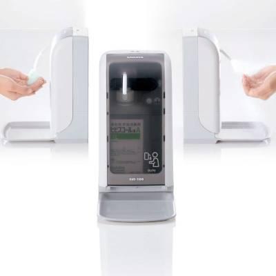 ノータッチ式ディスペンサー GUD-1000-PHJ 本体