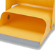 スプラッシュチリトリ黄