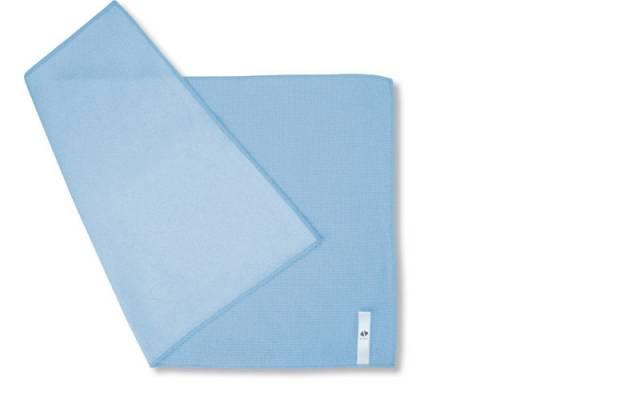 ガラスマイクロス|ガラスマイクロスは拭き上げ後の仕上がりに特化したマイクロファイバークロスです。