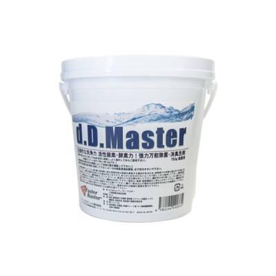 万能除菌洗浄クリーナーd.D.Master#3