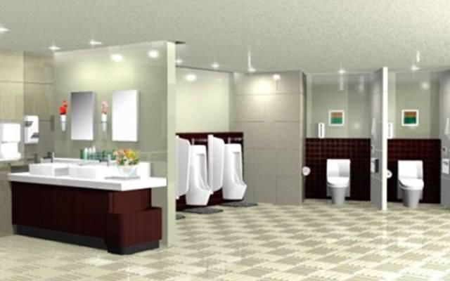 トイレをオアシスに・SECIOのトイレ向け快適サービス