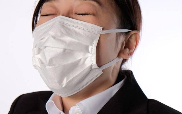 インフルエンザの潜伏期間と予防 2015年版