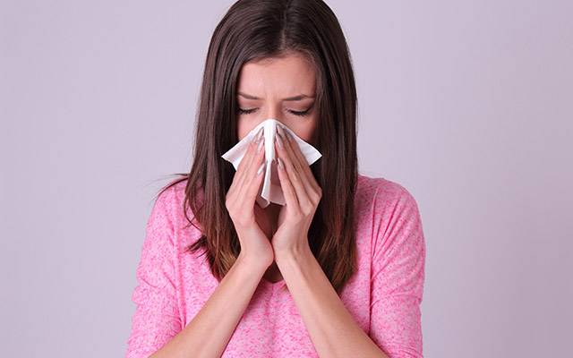 花粉症対策はアレルギーのもとを知る