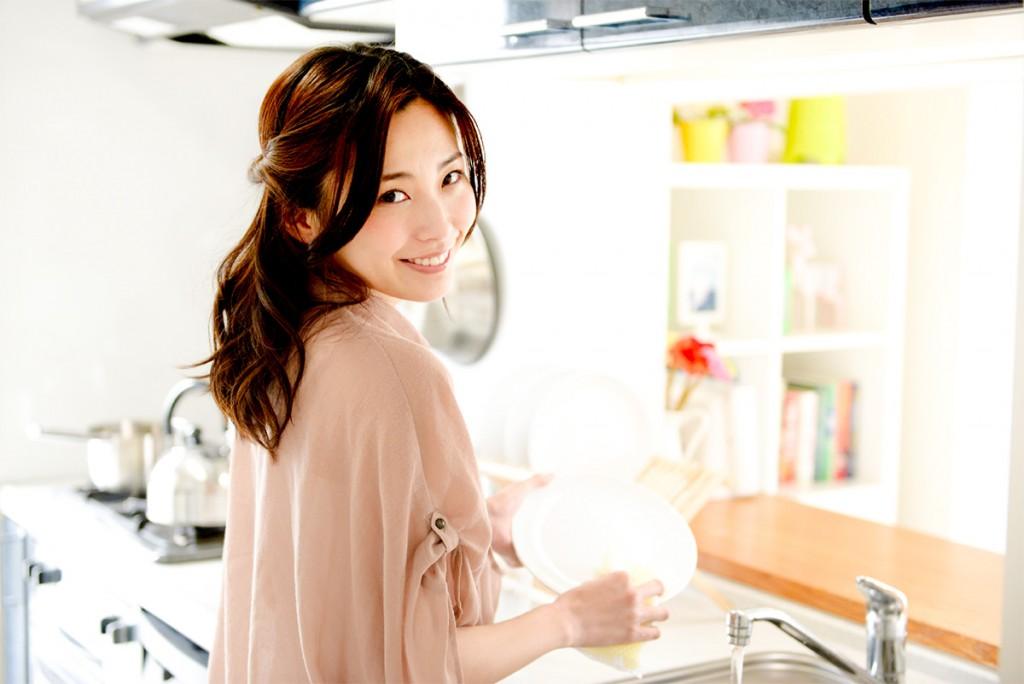 家庭で使えるプロご用達食器洗剤「コンクエコ」