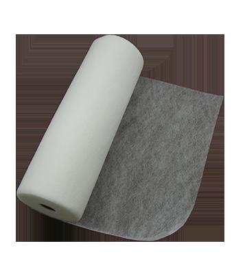 エアコンの汚れ防止に、使い捨てタイプのフィルター  業務用長尺フィルター(60cm×30m)